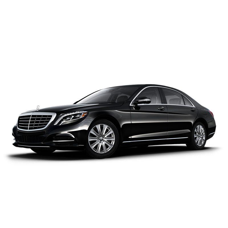 Chicago Mercedes Benz Service: First Class Luxury Sedan